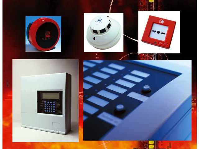 Fire Alarm system - Equipment