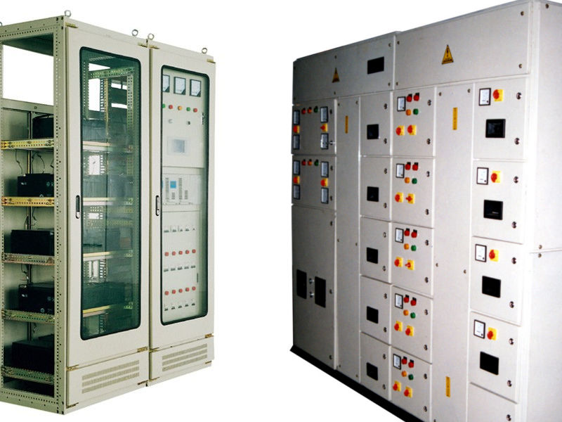 DC Power Supply in Medium Voltage Distribution System Construction Works
