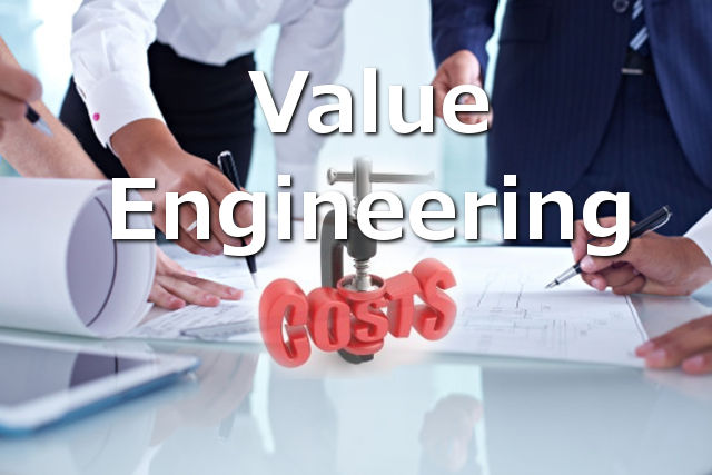 Value Engineering VE