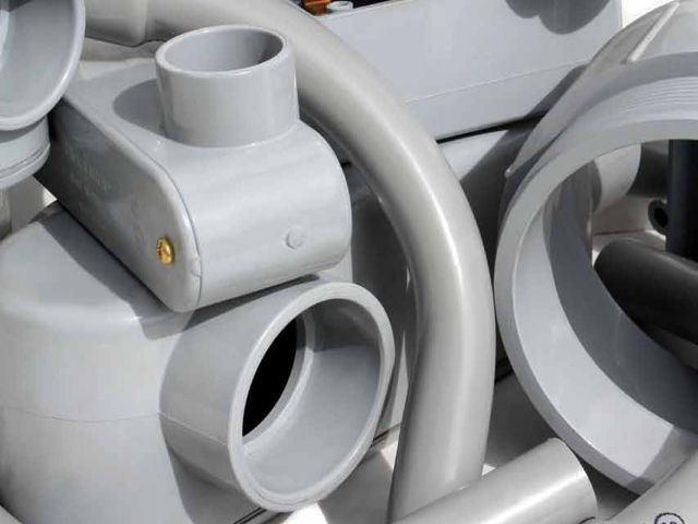 Electrical PVC Conduit Fittings