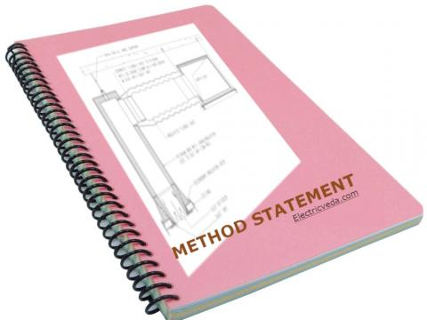 Method Statement in Construction Contracts