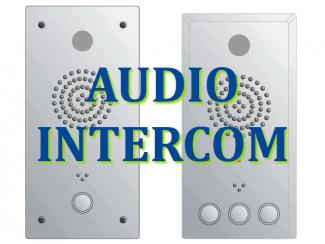 Audio Intercom System