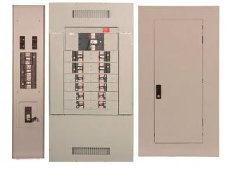 Low Voltage Switchgears in Electrical Construction Works