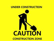 Construction Control Guidelines for Signboards in Site Logistics