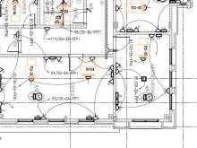 Electrical Power and Lighting System Wiring