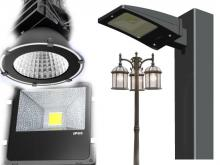 Quality Assurance and Standards for External / Exterior / Outdoor Lighting System
