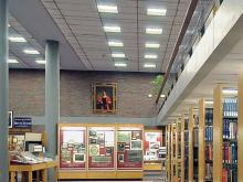 Electrical Specification for Lighting Fixtures In Building Projects