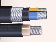 Low Voltage (LV) Power Cables In Electrical Construction Works