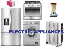 Electric Appliances